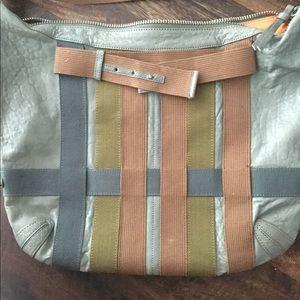 Anthropologie Schuler & Sons Bag